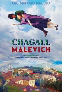 Chagall-Malevich
