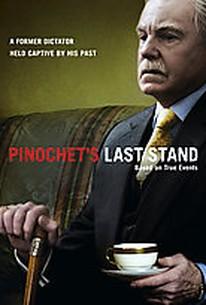 Pinochet's Last Stand