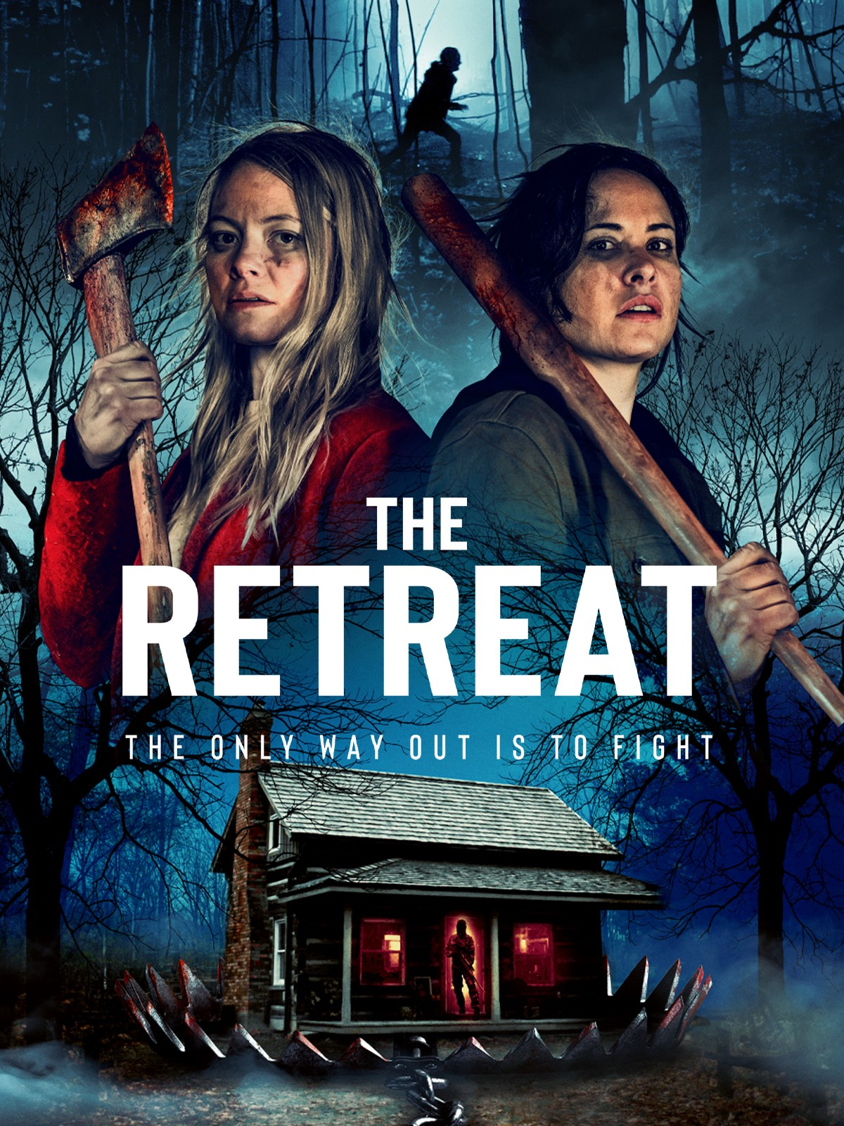The Retreat (2021) - Rotten Tomatoes
