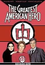 Greatest American Hero - Season 1
