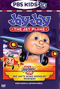 Jay Jay The Jet Plane 2007 Rotten Tomatoes