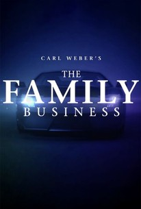 Family business book series carl weber