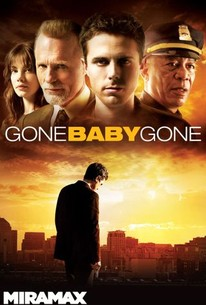 Gone Baby Gone (2007) - Rotten Tomatoes