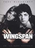 Wingspan - An Intimate Portrait