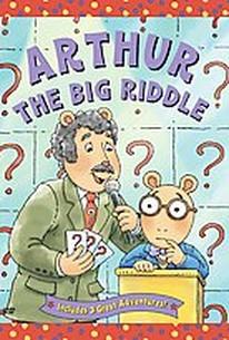 Arthur - The Big Riddle