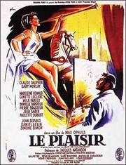 Le Plaisir (House of Pleasure)