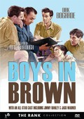 Boys In Brown