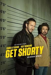 Get Shorty: Season 2 - Rotten Tomatoes