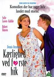 Kærlighed ved første hik (Love at First Hiccup) (Love at First Hiccough)