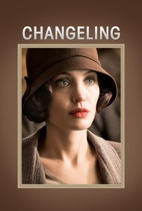 changeling 2008 rotten tomatoes
