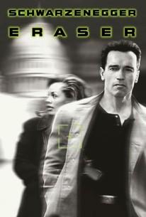 Eraser (1996) - Rotten Tomatoes