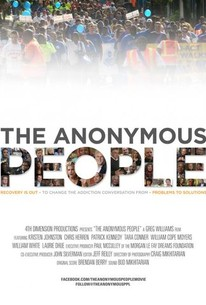Sustainable Cinema: The Anonymous People