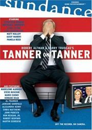 Tanner on Tanner (Tanner '88)