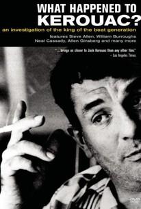 What Happened to Kerouac?