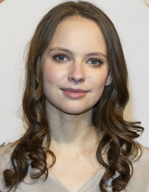 Barbara Prakopenka - Rotten Tomatoes