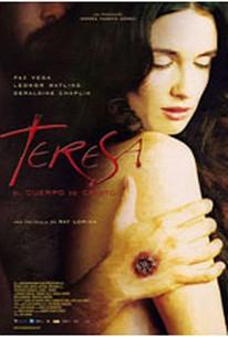 Theresa, The Body of Christ (Teresa, el cuerpo de Cristo)