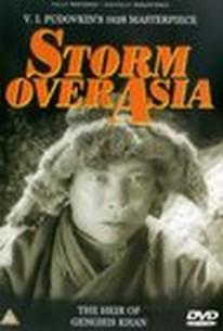 Potomok Chingis-Khana (Storm over Asia) (The Heir to Genghis Khan)