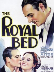 The Royal Bed