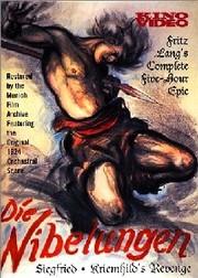 Die Nibelungen: Siegfried (Siegfried's Death)