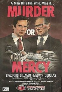 Murder or Mercy?