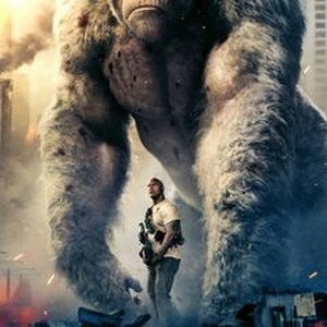 Rampage (2018) - Rotten Tomatoes