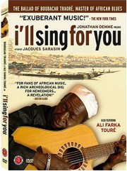 I'll Sing for You
