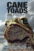 Cane Toads: The Conquest