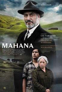The Patriarch (Mahana)