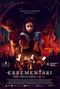 Errementari: The Blacksmith and the Devil (El herrero y el