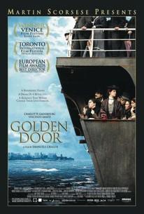 Golden Door (Nuovomondo)