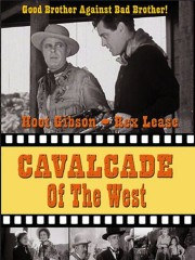 Cavalcade of the West