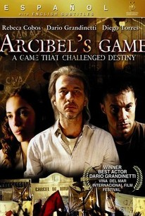 Arcibel's Game (El juego de Arcibel)