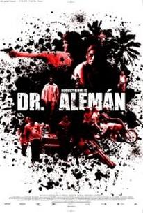 Dr. Alemán
