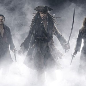 Image result for pirates of the caribbean at world's end