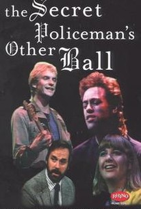 The Secret Policeman's Other Ball