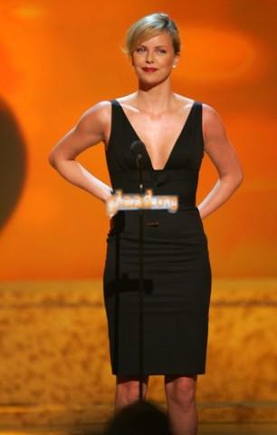 17th Annual GLAAD Media Awards - Show