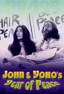 John and Yoko's Year of Peace