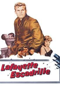 Lafayette Escadrille