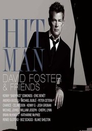 Hit Man: David Foster and Friends