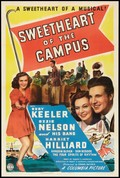 Sweetheart of the Campus