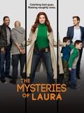 The Mysteries of Laura: Season 1
