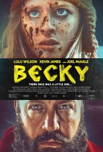 Becky 2020 Rotten Tomatoes