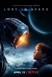 Lost in Space: Season 1 - Rotten Tomatoes