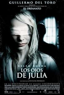 Los ojos de Julia (Julia's Eyes)
