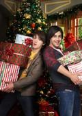 Merry Christmas, Drake & Josh