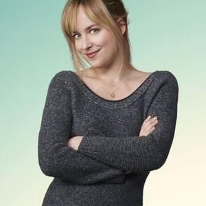 Dakota Johnson as Kate Fox