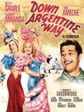 Down Argentine Way