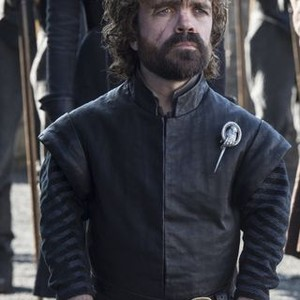Peter Dinklage as Tyrion Lannister (Macall B. Polay/HBO)