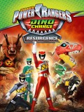 Power Rangers Dino Charge: Resurgence