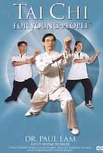 Tai Chi For Young People